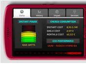 Smart Grid réseau électrique dans votre poche