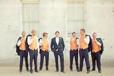 Une Deco De Mariage Theme Iles Turquoise Orange Corail Oui Je