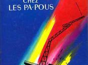 Langelot chez Pa-Pous (Lieutenant