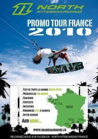 North Tour demo en France