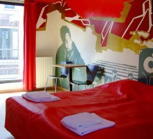 Nos meilleures auberges de jeunesse à Amsterdam