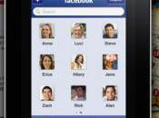 intégration Facebook dans prochain