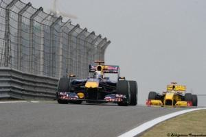 Red Bull travaille son F-Duct pour Barcelone