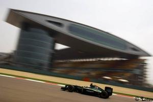 Le retour du F1 Circus ?