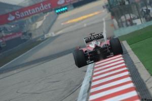 Et si la Saga Ferrari ne faisait que commencer ?