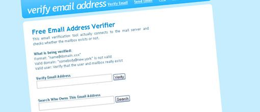 verify-email-address