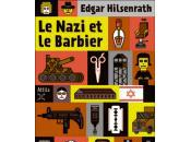 nazi barbier d'Edgar Hilsenrath