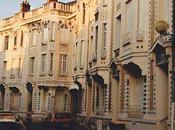 Tours. Immeuble Duthoo, Jules-Charpentier