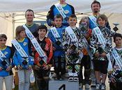 BMX, Indre Loire jeunes l'honneur