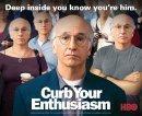 huitième saison pour Curb your enthousiasm
