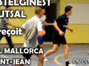 Futsal L'US Castelginest mobilise pour Tony Moggio