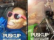 Push Grand Quincy Brown (video)