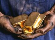 L'or éternel pouvoir entre mythe histoire