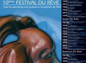 10ème Festival rêve Porto-Vecchio début aujourd'hui jusqu'à dimanche. programme.