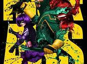 Critique: KICK-ASS Mathhew VAUGHN 2010