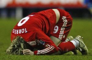 Atletico-Liverpool : Le Roi est blessé, vive le Roi
