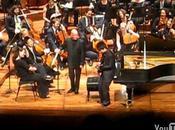 Insolite Concert piano avec l'iPad