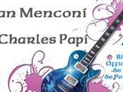 """Concert profit l'Association """"Paul Toussaint mots pour dire"""" lundi prochain Porto-Vecchio."""