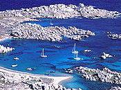 L'archipel Lavezzi