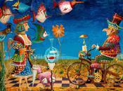 Alphabet songes (Nancy Huston)