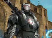 Gameloft publie premières images Iron