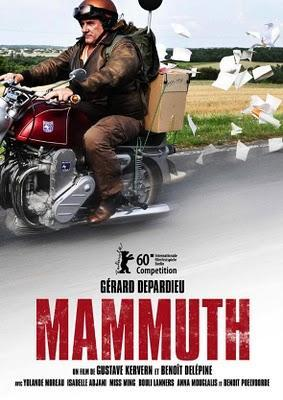 Mammuth - De Benoît Délépine & Gustave Kervern