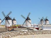 L'IMAGE JOUR: Moulins vent Manche