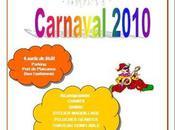 Calvi Carnaval commune lieu aujour'hui