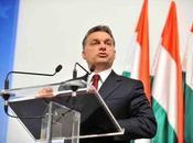 Hongrie nouveau Premier ministre, Viktor Orban
