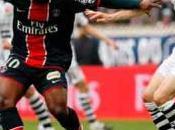 PSG-Rennes, générale