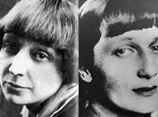 Akhmatova Tsvetaieva, souffrance
