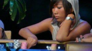 Interview Poker: Mylène Cogan, joueuse Pro