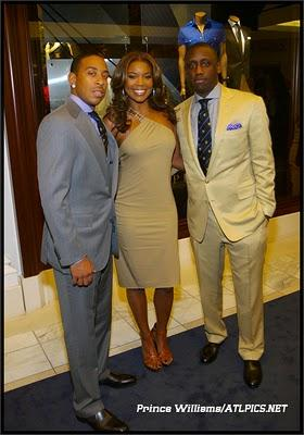 4th Annual Ludacris Foundation Private Shopping Event @ Ralph Lauren (US)