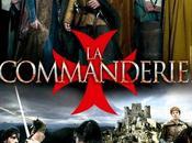 (FR) Commanderie, saison balade Moyen-Âge quête l'or Templiers