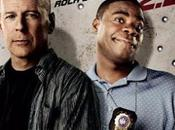 Cops nouvelle bande-annonce film avec Bruce Willis Tracy Morgan