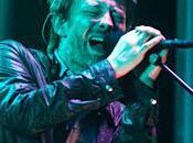Thom Yorke tournée
