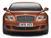 Bentley Continental China