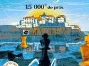 Open International d'échecs Calvi jusqu'à samedi.