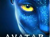 James Cameron's Avatar aussi iPad