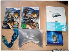 Monster Hunter 3 - Ultimate Hunter Pack - 04