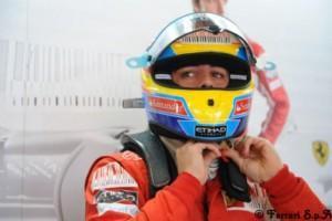 Alonso attend l'Espagne avec impatience