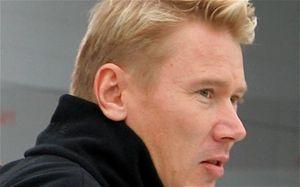 Le retour de Mika Hakkinen ?
