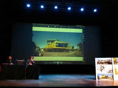 Un projet sur les rails : la médiathèque d'Angoulême