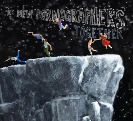 Album : The New Pornographers - Together