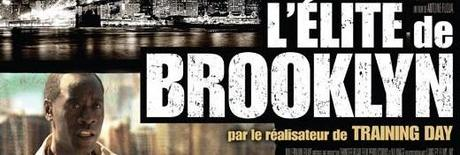 Affiche du film L Elite  De Brooklyn