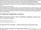 police confisque matériel informatique blogueur Gizmodo