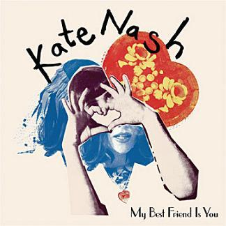 Kate Nash le nouveau single