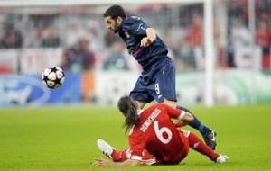 Lyon-Bayern : Le moment où jamais