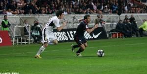 Grenoble-PSG : le match amical de la L1