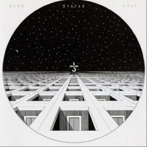 Blue Oyster Cult #1-Blue Oyster Cult-1972